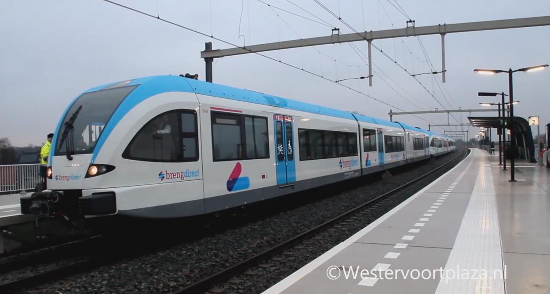 Weer problemen op traject Arnhem – Zevenaar