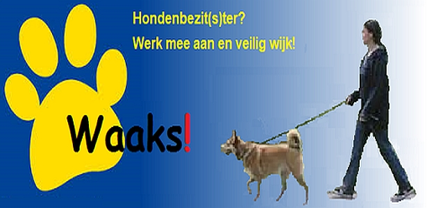 Wijk De Methen in Zevenaar is 'Waaks!'