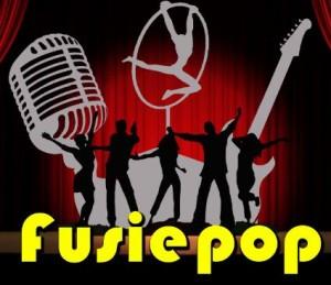 Fusiepop 2015: voor jong talent!