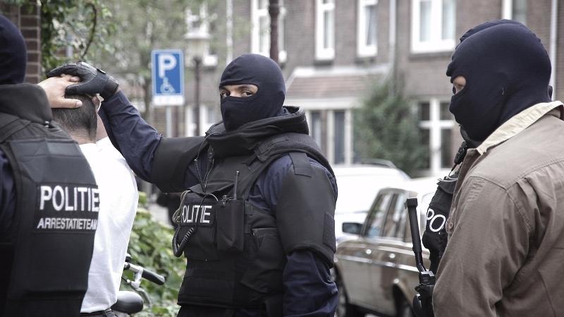 Acht aanhoudingen bij grote politieactie