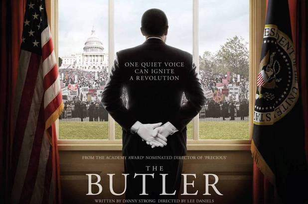 Spirituele film The Butler