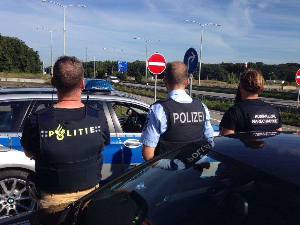 Open dag politie Zevenaar en Koninklijke Marechaussee
