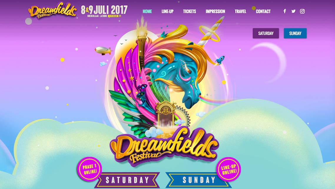 Verkeersmaatregelen Dreamfields op 't Rhederlaag