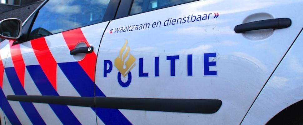 Politie zoekt getuigen van gewapende overval in Zevenaar
