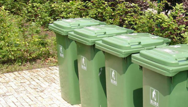 Gratis gft-afval aanbieden in gemeente Zevenaar