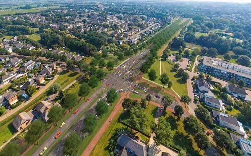 Inloopbijeenkomst definitieve inrichting Arnhemseweg en Hengelder