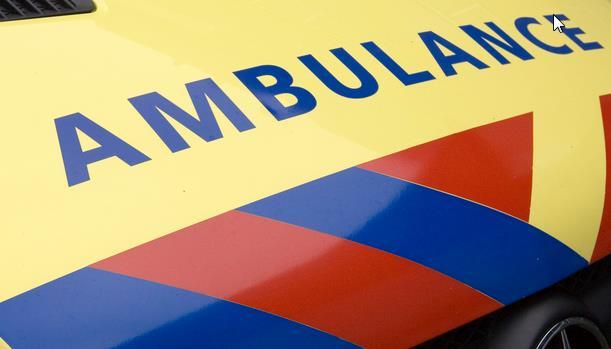 Jonge vrouw overlijdt na verkeersongeval