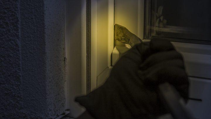Voor de tweede keer inbrekers overlopen door bewoners