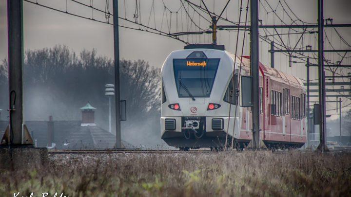 In weekend 23 en 24 maart geen treinen op traject Zevenaar-Didam-Wehl