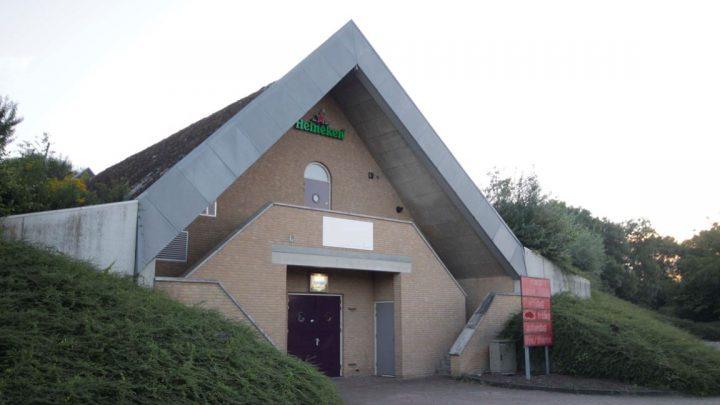 Stichting RAZV op zoek naar nieuwe bestemming voor voormalige pand Wip-Inn