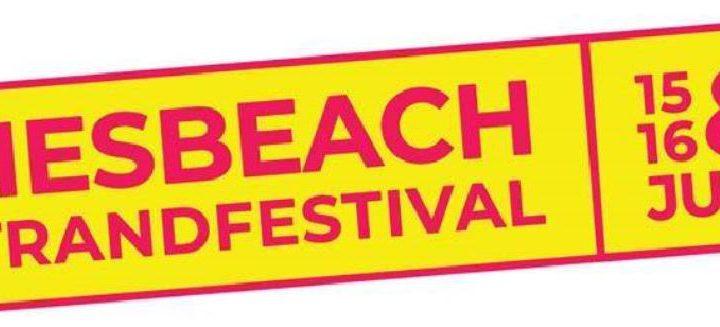Giesbeach Strandfestival