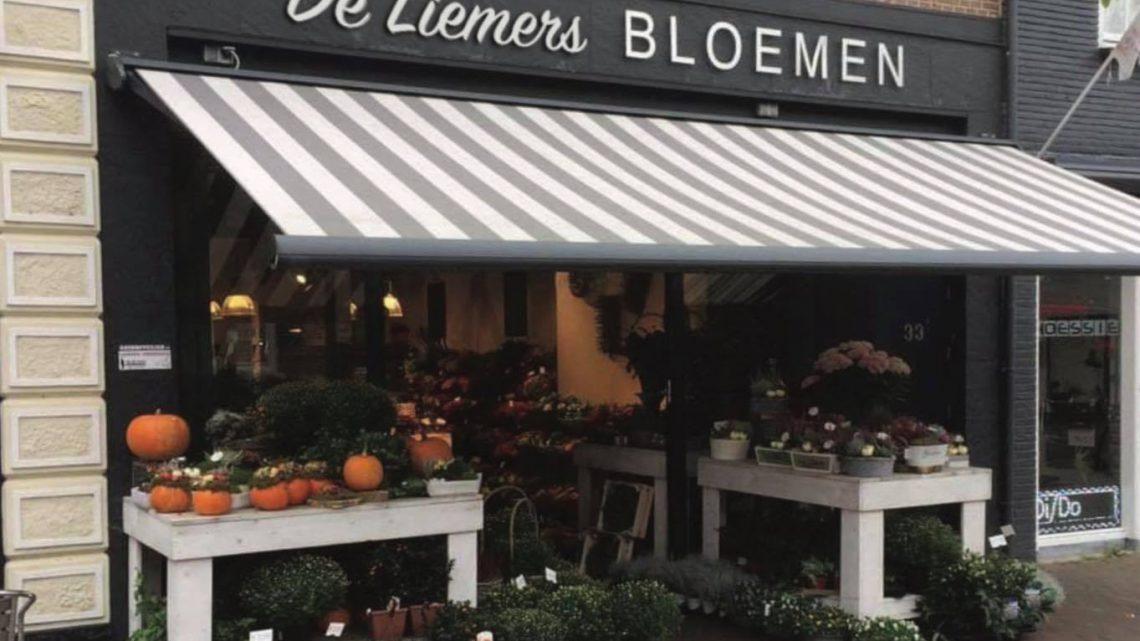 Gratis bloemen laten bezorgen op moederdag door De Liemers Bloemen